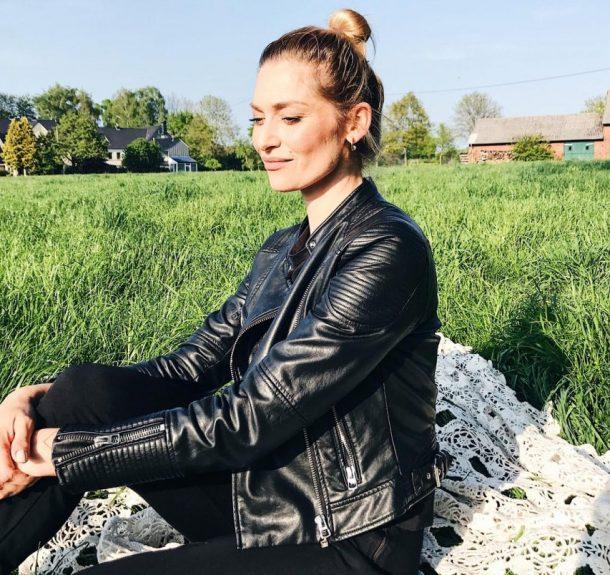 Giulia Wahn, ESC 2019, Münster