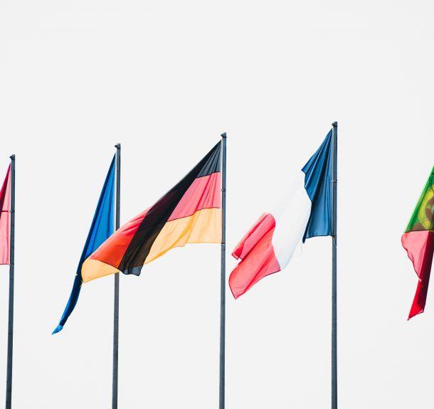 Münster, Europawahl, Interview