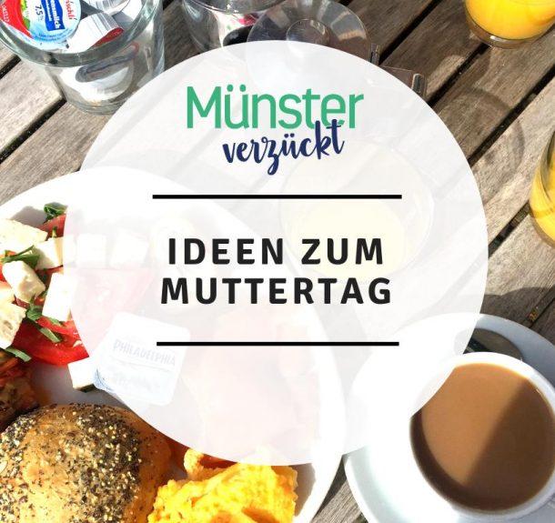 Muttertag, Münster, Ideen