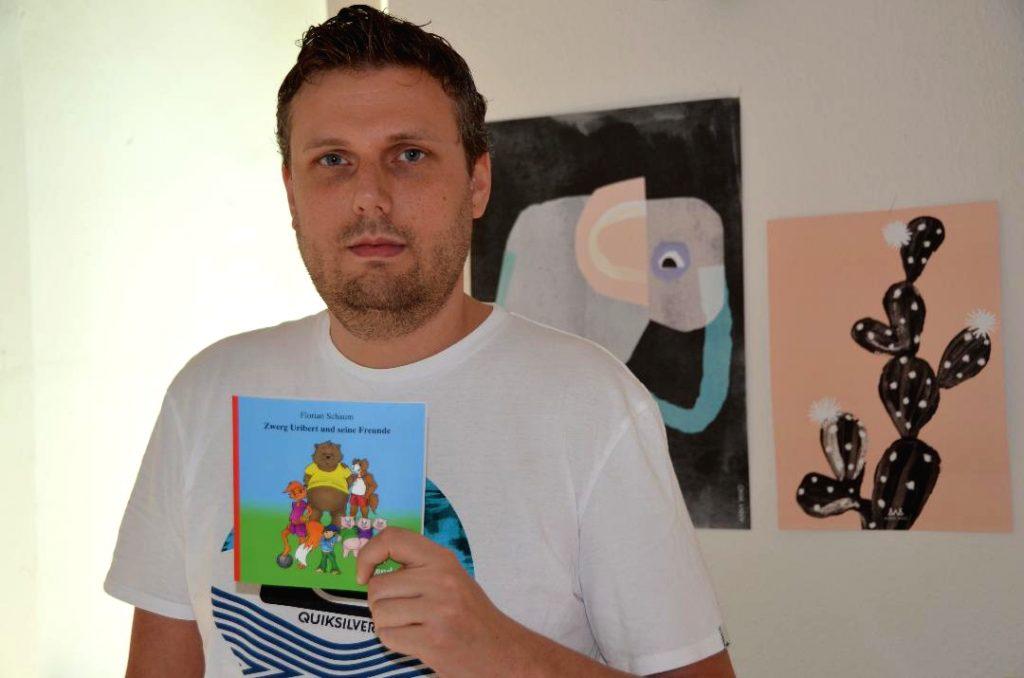 Florian Schaum, Interview, Agenda Verlag, Münster