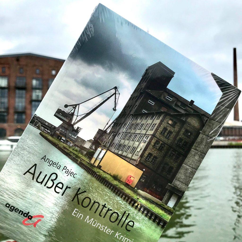 Münster, Agenda Verlag, Außer Kontrolle, Buchtipps