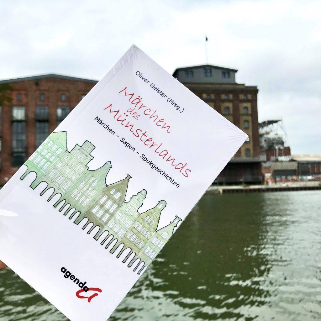 Münster, Agenda Verlag, Märchen, Münsterland, Buchtipps