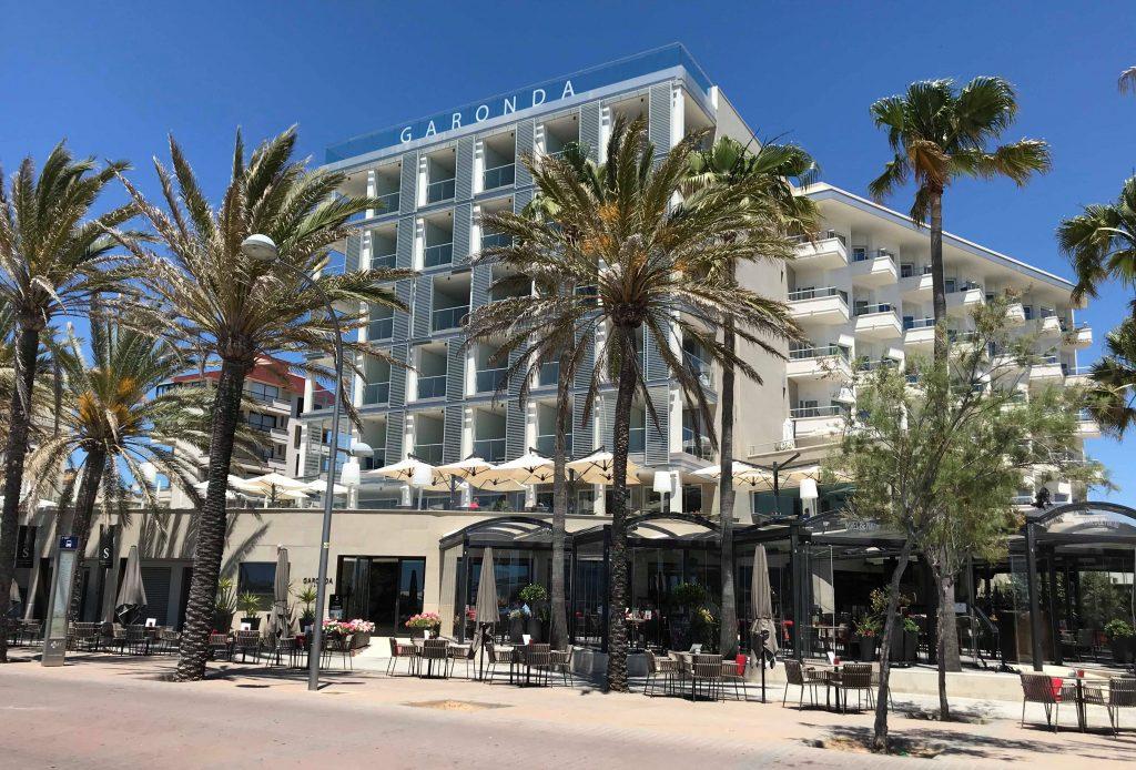 Münster, Mallorca, Garonda Hotel
