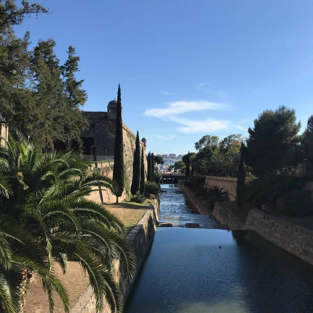Münster, Mallorca, Palma de Mallorca