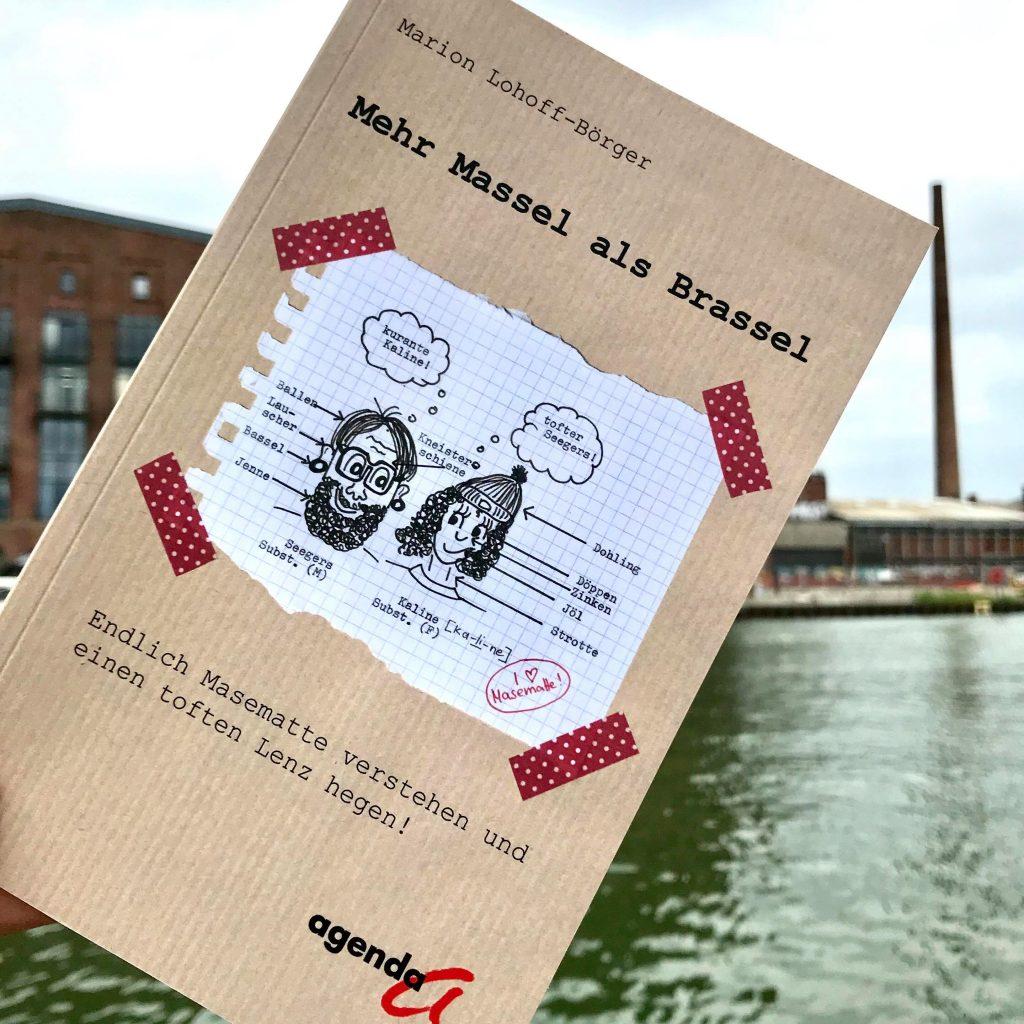 Münster, Agenda Verlag, Massel, Brassel, Buchtipps