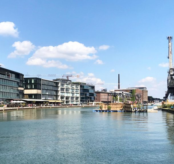 Münster, Tipps gegen Hitze