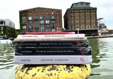 Bücher, Münster, Agenda Verlag, Buchtipps