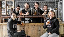 Finne, Brauerei, Craft Beer, Bio, Münster