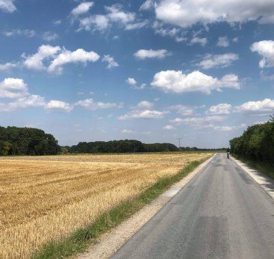 Radtouren, Münster, Münsterland