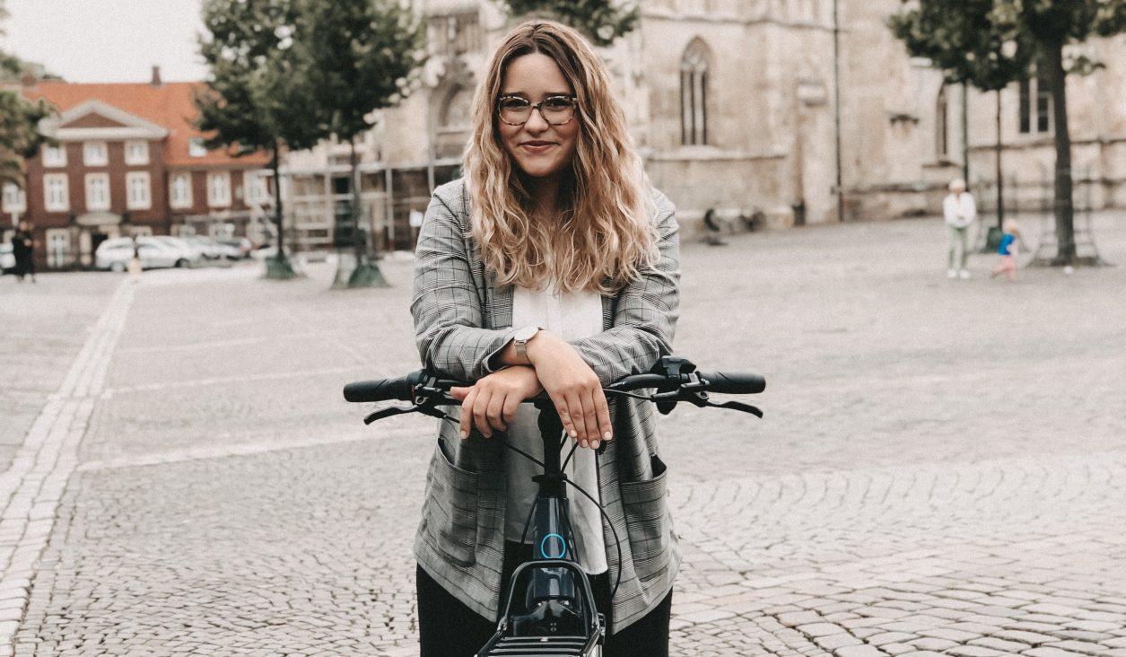Münster Blogger des Monats, Charlotte Kstr